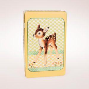 Peltirasia Bambi