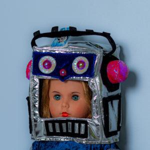 Robottipäähine
