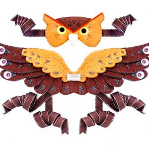 Pöllön siivet