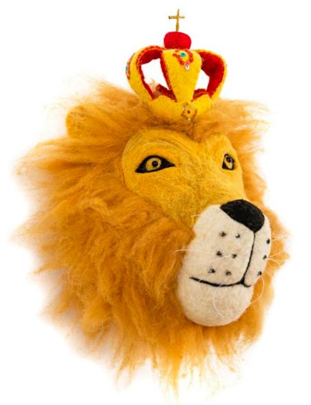 Leijonanpää