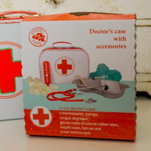 Sairaanhoitajan laukku
