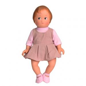 Ekologinen nukke, Mila