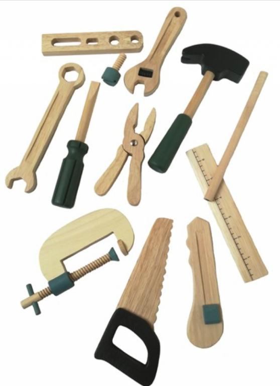Puu työkalut